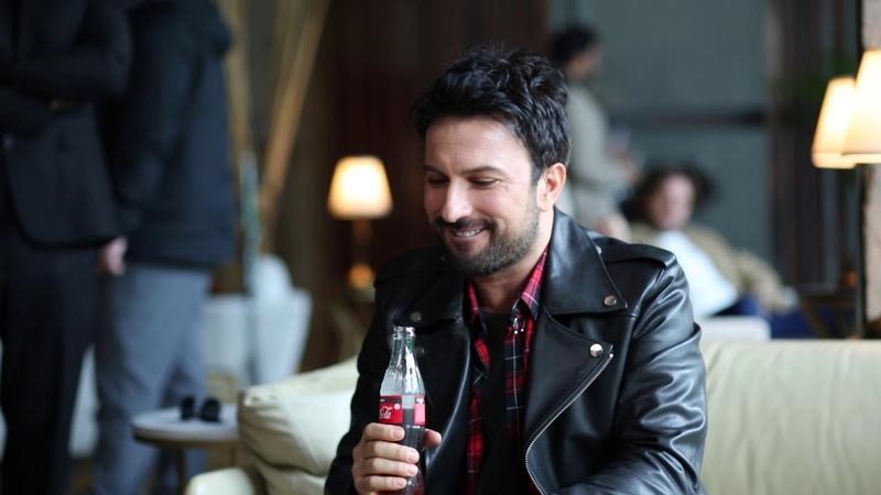 Coca-Cola Reklam Filmi Kamera Arkası