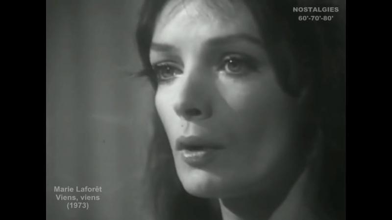 Marie Laforêt - Viens, viens (1973)