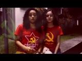 Comunistas defendendo o livre mercado