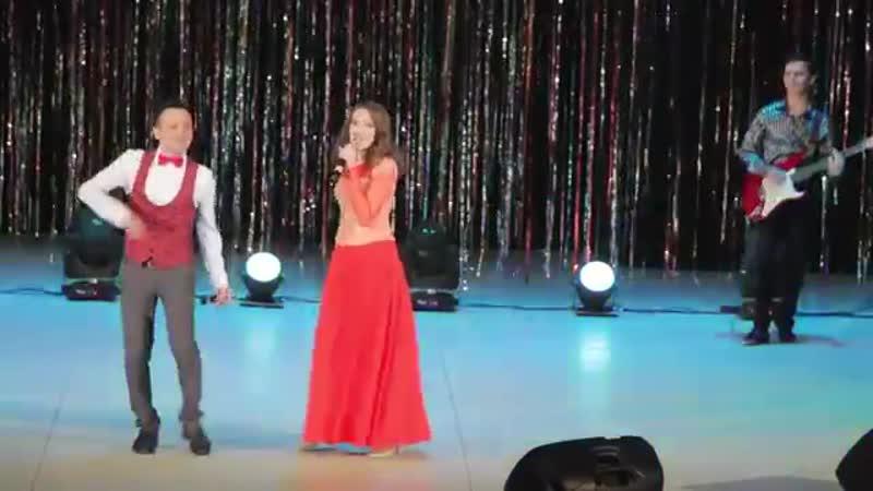 Очень красивая татарская песня 2017 года Руслан ТИМЕРЛАНОВ, Динара ЮСУПОВА, Нургале -