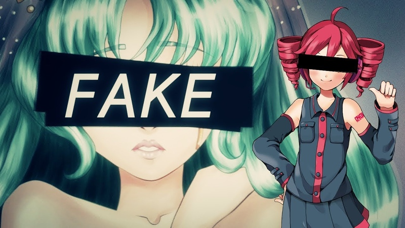 【UTAU BRASIL】FAKE - I'm G Felipe SingleP【Kasane Teto UST】