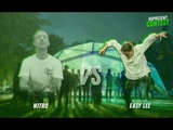 Represent Contest 5| Nitro vs Easy Lee