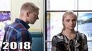 Новый фильм 2018 только вышел! ГОЛОС ИЗ ПРОШЛОГО Русские мелодрамы новинки, фильмы 2018