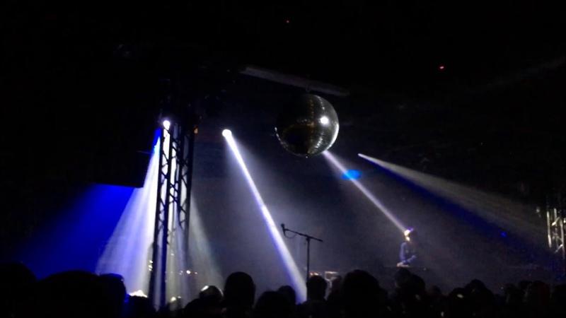 Xeno Oaklander - Live at The Echoplex 6172017