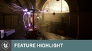 An Introduction To Niagara Feature Highlight Unreal Engine Livestream 2018