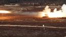 Volumetric Explosions! Боевые стрельбы ТОС-1А Солнцепёк в Ленинградской области · coub, коуб