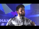 Hamza Tzortzis talks about his NonMuslim parents mp4