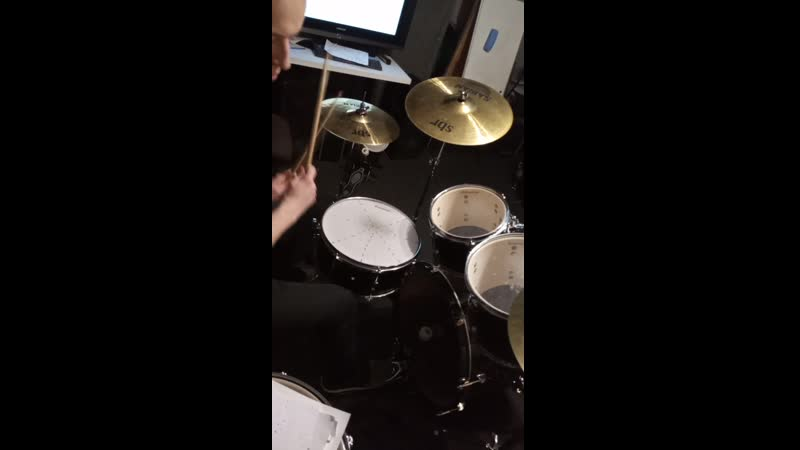 Базовые ритмы для Smash Mouth - Allstar (2)