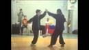 Kung Fu Louva a deus do Norte Ling Bung Bo Linhagem Brendan Lai