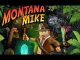 Montana Mike клон Rick Dangerous для ZX Spectrum Next поступил в продажу