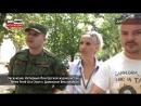 Эксклюзив. Интервью болгарской журналистки News Front Аси Зуан с Даниилом Безсоновым.