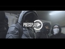AD Tookie X Skatty X Mad L X FG - Winners Sinners Music Video @itspressplayent