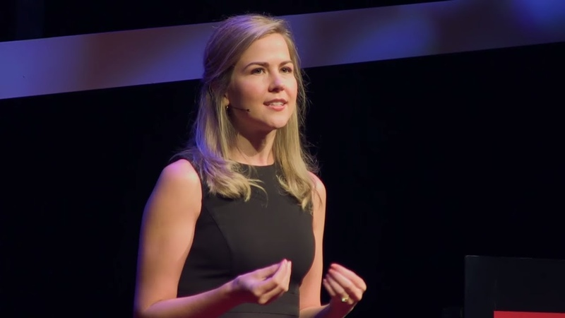 MEETING THE ENEMY A feminist comes to terms with the Mens Rights movement | Cassie Jaye | TEDxMarin