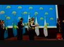 Конститутция - адам құқықтарын қамтамасыз етудің кепілі атты халықаралық олимпиадасының екінші кезеңі сұрақ жауап сайысы.