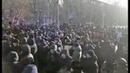 В Караганде идет митинг. Тысячи казахов вышли с протестом. 6 января 2019 / БАСЕ