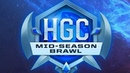 HGC 2018 Mid Season Brawl Grand Finals Gen G vs Team Dignitas Game 5