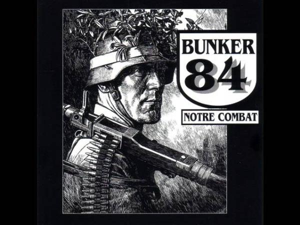Bunker84 Gloire A Toi