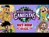 6IX9INE - International Gangstas Ft. Capo, Fabrid Bang &amp Sch (muzof