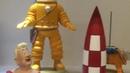 Tintin diferent Resin Figurines Moulinsart