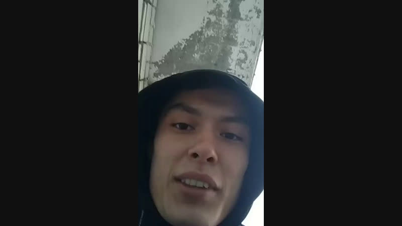 Хусейн Махмудов - Live