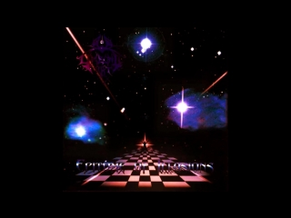 Limbonic Art - Epitome of Illusions (reverb and echoe effect) 1998