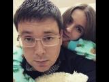 Андрей Чуев избил и изменил Виктории Морозовой