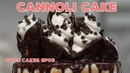 Holy Cannoli Cake! | Cool Cakes 03