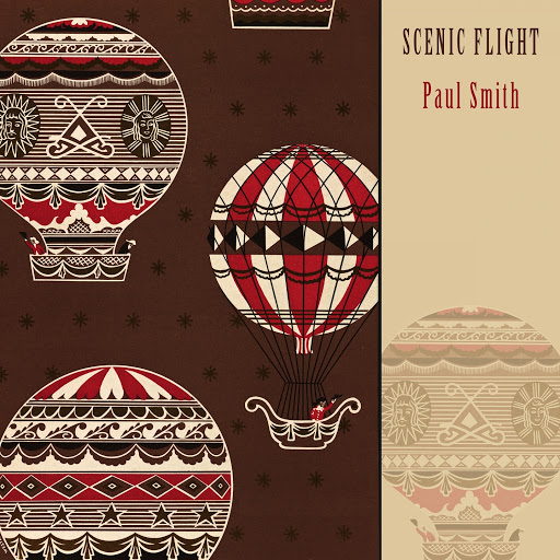 Paul Smith альбом Scenic Flight