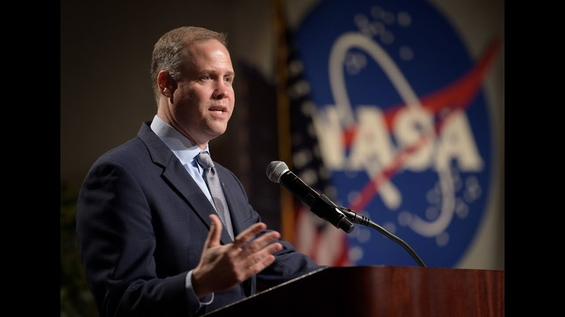 Message from the Administrator Celebrating NASA's 60th Birthday