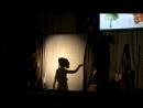 Мой танцевальный коллектив Клеопатра