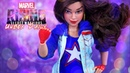 Unbox Daily: Marvel Rising Action Dolls COMPLETE SET | Squirrel Girl | America Chavez More
