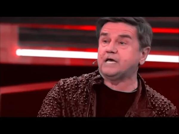 УKPAИHЕ ХAНA АБСOΛЮТНЫЙ KOΛΛАПС Вадим Карасев и Виктор Бондарь