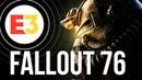 Fallout 76 Всё меняется когда приходит онлайн