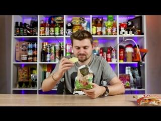 [Брандт Live] Новые чипсы Lays