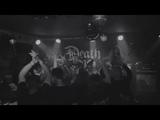 Death has Spoken - Brave - Katatonia cover - live