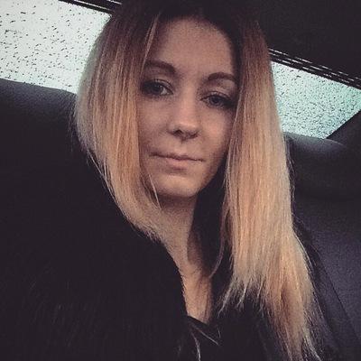 Алина Мухамедова