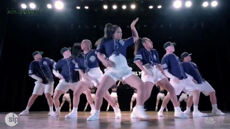 ROYAL FAMILY Dance 2018