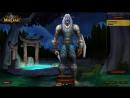 World of WarCraft по-английски. Подробности в описании.