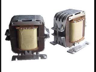 намотка 2такт транса для лампового усилителя