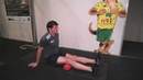 ISOMETRIC - Lower Body Exercises 35 Quads Isometric w Towel