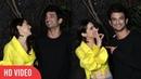 UNCUT - KEDARNATH Wrap up Party | Sushant Singh Rajput, Sara Ali Khan, Abhishek Kapoor