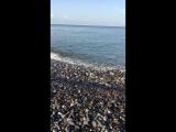 Джек с фонарем - Море спокойствия
