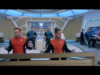 Орвилл (2 сезон) — Русский трейлер (2018)