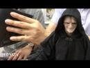 [ToysTv Ch] Hot Toys MMS468: Star Wars Episode VI Return of the Jedi - Emperor Palpatine (Deluxe Version) 1/6