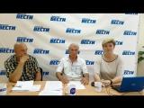 Общественники Сергей Соколов и Сергей Калашников — об очистных