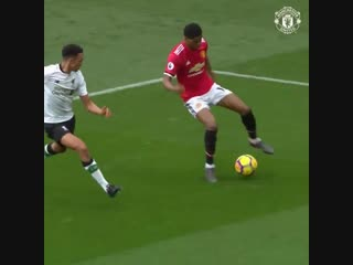 Tubes last season you scored two, how many times did you remind trent you absolutely pulled his pants down didn't you - - rashfo
