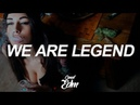 Dimitri Vegas Like Mike vs Steve Aoki ft Abigail Breslin – We Are Legend
