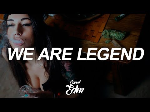Dimitri Vegas Like Mike vs Steve Aoki ft Abigail Breslin – We Are Legend