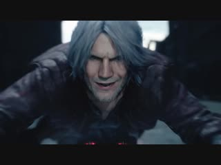 Devil May Cry 5 - HYDE After Light, CollaborationTrailer (русский дубляж)