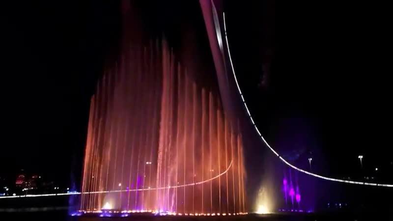 фонтан 3